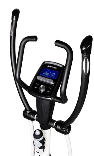flow fitness dct 350i up crosstrainer 1