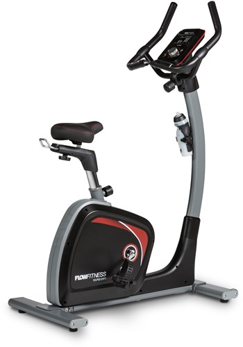 Flow Fitness Turner DHT2500 Hometrainer - Gratis trainingsschema
