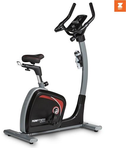 Flow Fitness Turner DHT2500i Hometrainer - Gratis trainingsschema