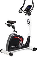 Flow Fitness Turner DHT350i UP Hometrainer - Gratis montage-1