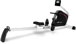 Flow Fitness Driver DMR250 Roeitrainer - Demo