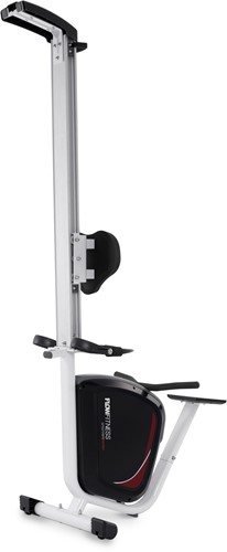 Flow Fitness Driver DMR800 Roeitrainer - Gratis montage-3