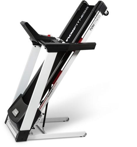 Flow Fitness Runner DTM2000i Loopband - Gratis montage-3