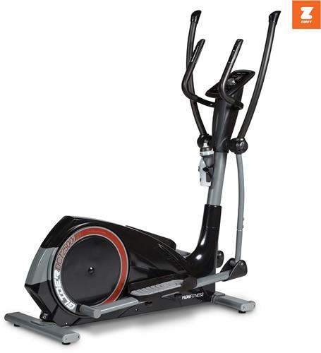 Flow Fitness Glider DCT2500i Crosstrainer - Gratis trainingsschema