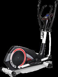 Flow Fitness Glider DCT350 Ergometer Crosstrainer - Gratis trainingsschema