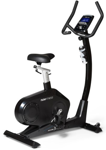 Flow Fitness Perform B3i Hometrainer - Gratis montage