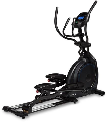 Flow Fitness Perform X4 Crosstrainer - Gratis trainingsschema
