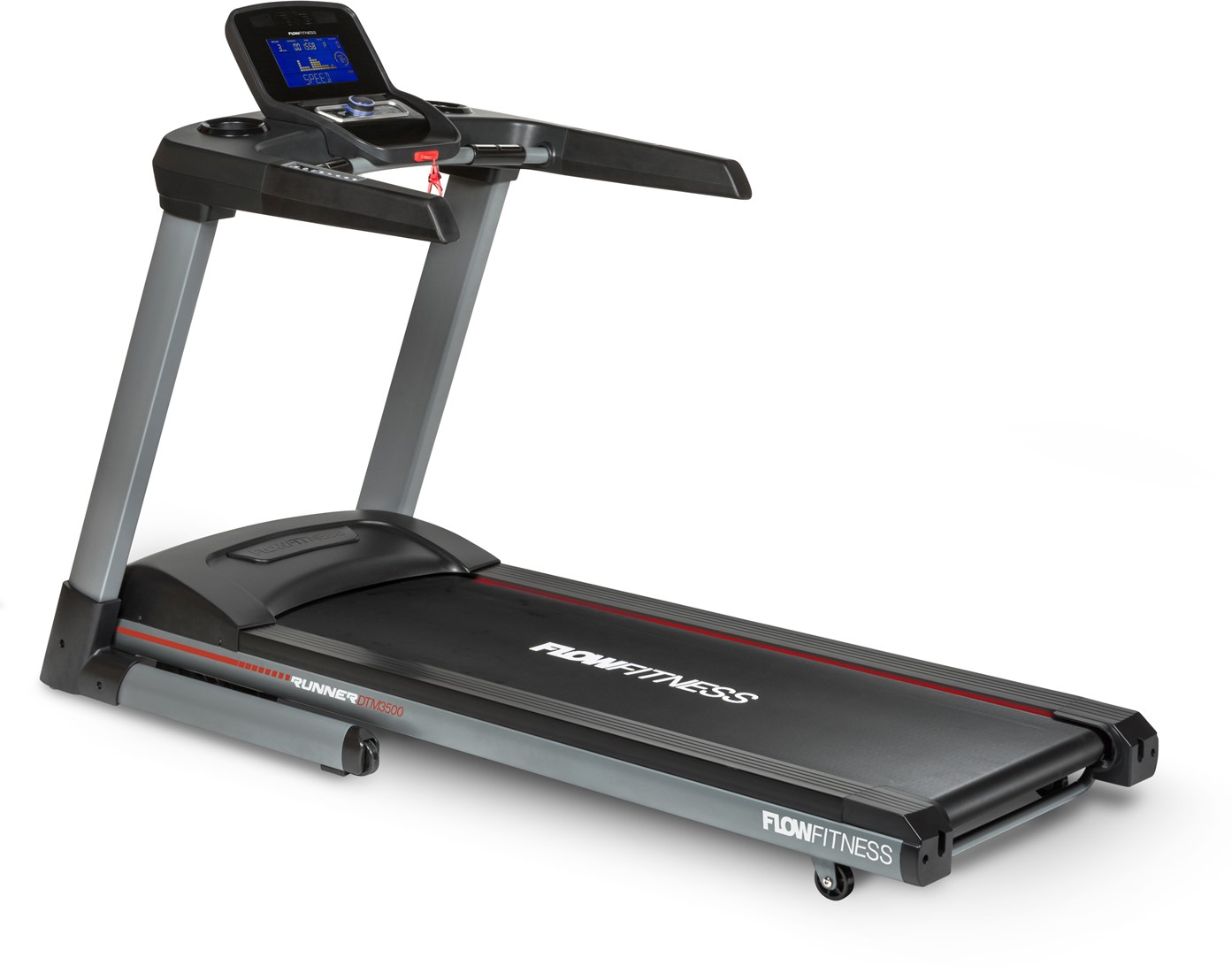 4. Flow Fitness Runner DTM3500i