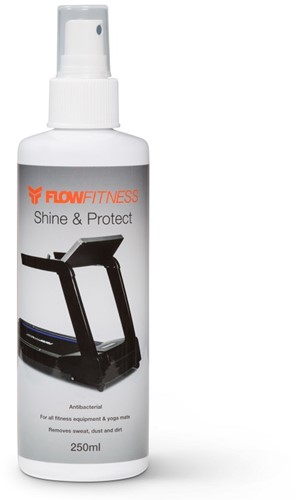 Flow Fitness Shine & Protect 250 ml