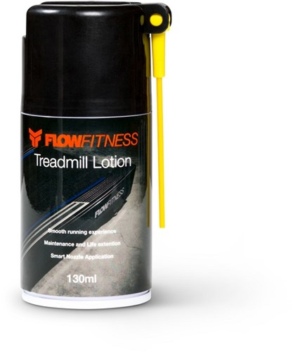 Flow Fitness Treadmill Lotion - Smart Nozzle - 130 ml