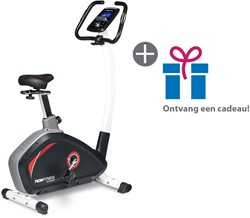 Flow Fitness Turner DHT175i Hometrainer - Gratis trainingsschema
