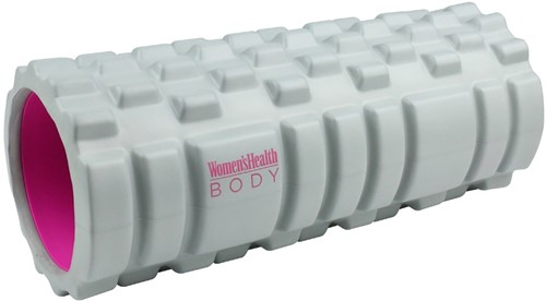 Women's Health Foam Roller Flat