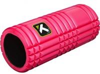 Triggerpoint The Grid Foam Roller - Roze
