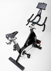 Freerider Pro Indoor Bike - Met Tacx Training - Gratis montage