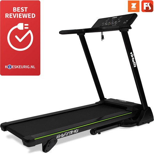VirtuFit TR-90i Loopband - Gratis trainingsschema