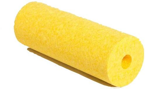 Blackroll Mini Foam Roller - 15 cm - Geel