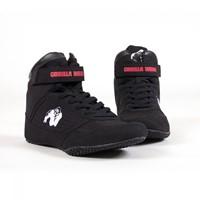 Gorilla Wear High Tops Black - Fitness schoenen-3