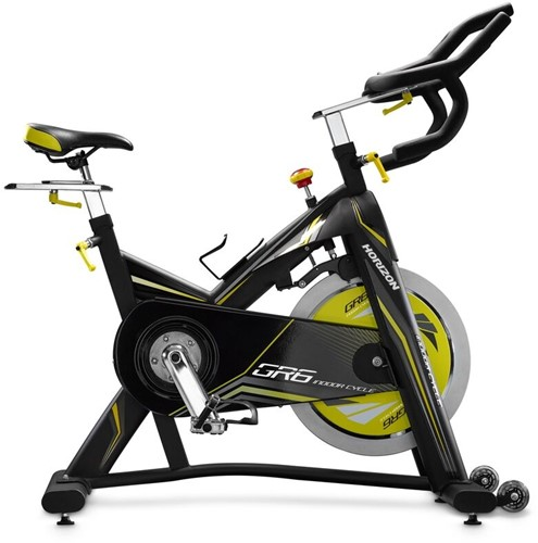 Horizon Fitness Indoor Cycle GR6 Spinningfiets