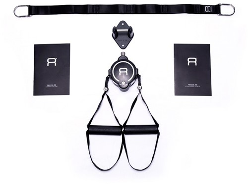 Recoil S2 Suspension Trainer - Gym Edtion