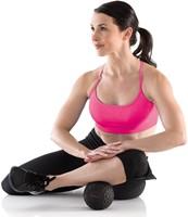 Gymstick Myofascial Massage Bal 12 cm - Met Online Trainingsvideo's-2