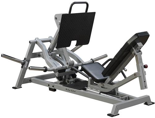 Body-Solid Leverage Leg Press
