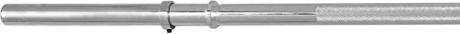 Tunturi Halterstang Inbussluiter 180 cm (30 mm)-2