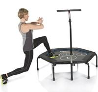 hammer cross jump trampoline 10