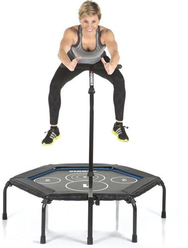 Hammer Cross Jump Fitnesstrampoline