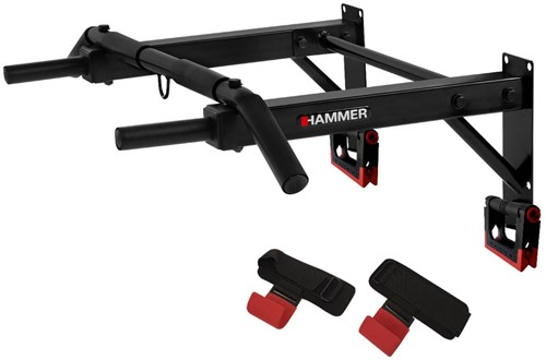 Hammer Pull-Up 2.0 Optrekstang