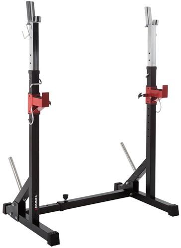 Hammer Core 2.0 Halterstation - Squatrek