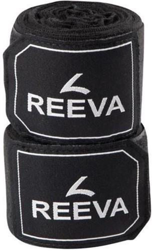 Reeva Boxing Hand Wraps - Bandages