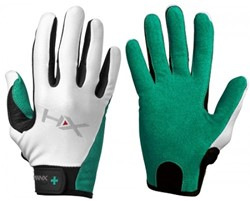 Harbinger Women's X3 Competition Crossfit Fitness Handschoenen Green/Black