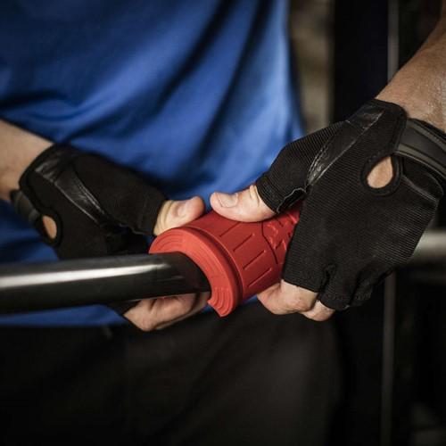 Harbinger fitness Big Grip Bar Grips-2