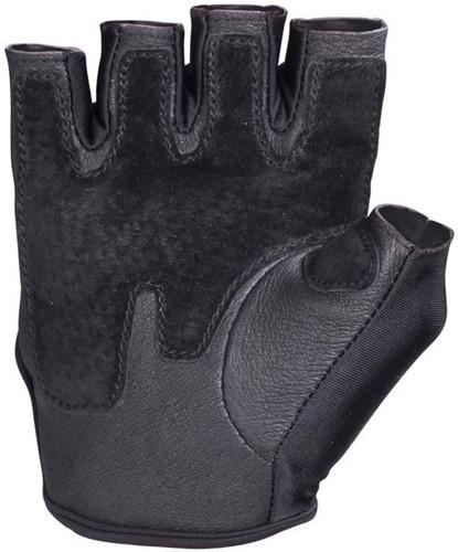 Harbinger Womens pro wash & dry 2 fitness handschoenen (black/pink) - M  - Verpakking beschadigd-2