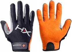 Harbinger Men's X3 Competition Crossfit Fitness Handschoenen Orange/Gray - XL - Zonder originele verpakking