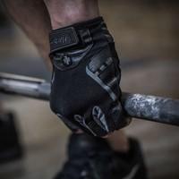 Harbinger Pro - Wash & Dry 2 Fitness Handschoenen - Black