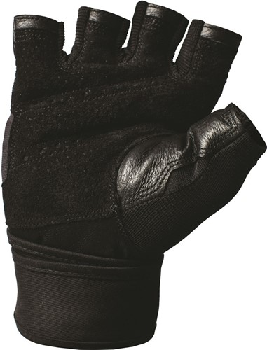 Harbinger Pro WristWrap Fitnesshandschoenen-3