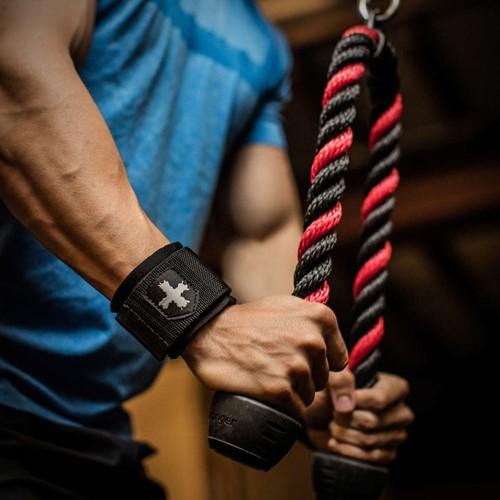 Harbinger Triceps Touw - Tricep Rope - 66 cm-2