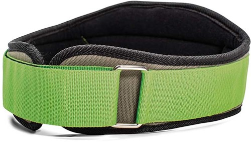 Harbinger Women's Contoured FlexFit Belt-2