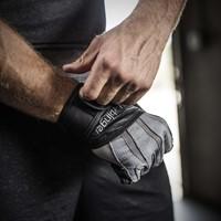 Harbinger Bioform WristWrap - Grey/Black