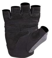 Harbinger Womens FlexFit fitness handschoenen Black/Grey-2