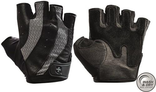 Harbinger Women's Pro Wash & Dry Fitness Handschoenen - Grijs