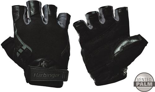 Harbinger Pro Fitness Handschoenen - Black - XXL