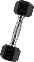 VirtuFit Hexa Dumbell - 2 kg - Per Stuk