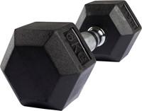 VirtuFit Hexa Dumbbell Pro - 6 kg - Per Stuk-2