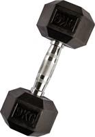 VirtuFit Hexa Dumbell - 9 kg - Per Stuk-1