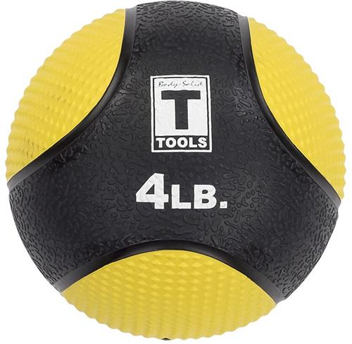 Body-Solid Medicine Ball - 1.8 kg