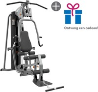 Life Fitness G4 Homegym-1