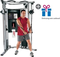 Life Fitness G7 Homegym-1