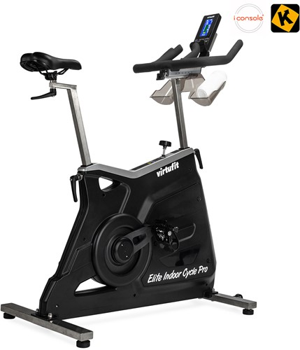 VirtuFit Elite Indoor Cycle Pro Spinningfiets - Inclusief Spinning DVD